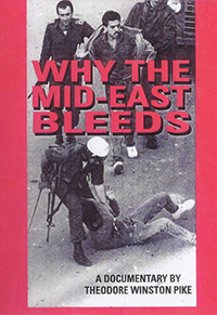 Why the Mideast Bleeds